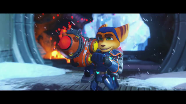 ratchet clank ps  reboot new