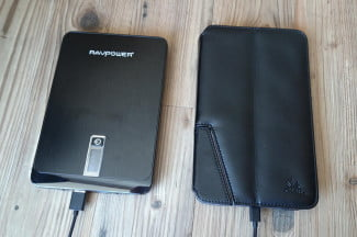 RAVPower Xtreme Portable External Battery Charger