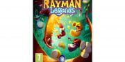 sly cooper thieves in time review rayman legends cover art