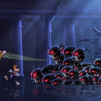 Rayman Legends screenshot 15
