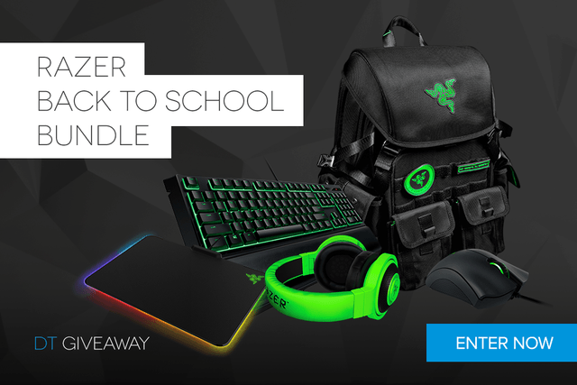 razer back to school bundle giveaway