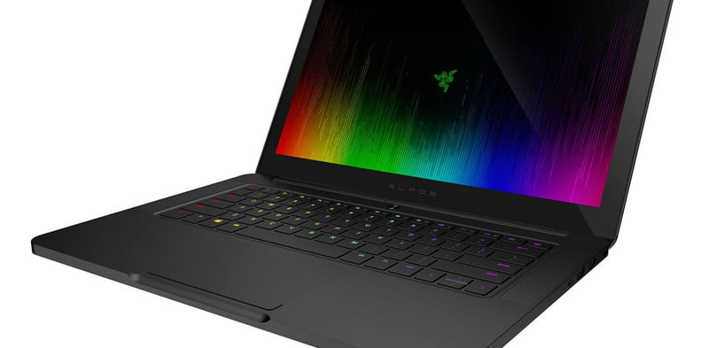 razer blade review  product