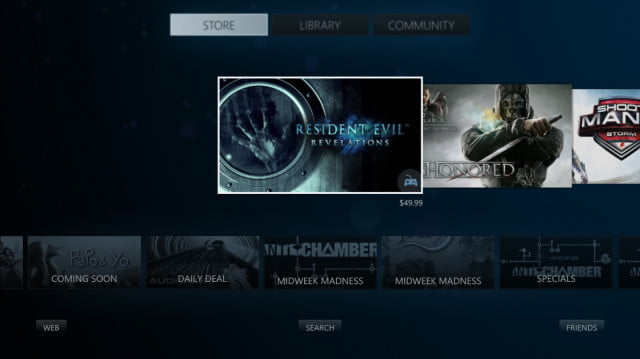 steam is changing its bundle pricing model to avoid redundant purchases razer edge screenshot
