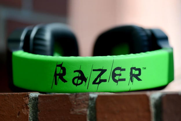 razer electra review headphones headband