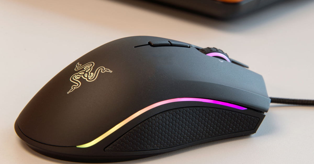 razer mamba tournament edition review gaming mouse. Black Bedroom Furniture Sets. Home Design Ideas