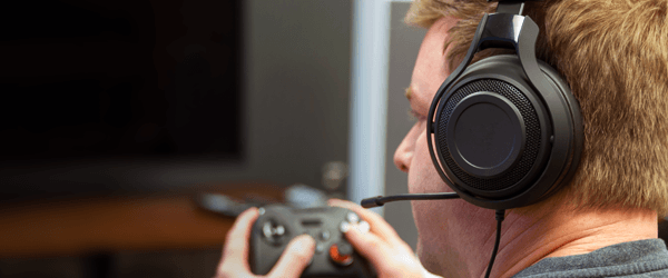 Seal out the world and dial in your skills with the best gaming headsets