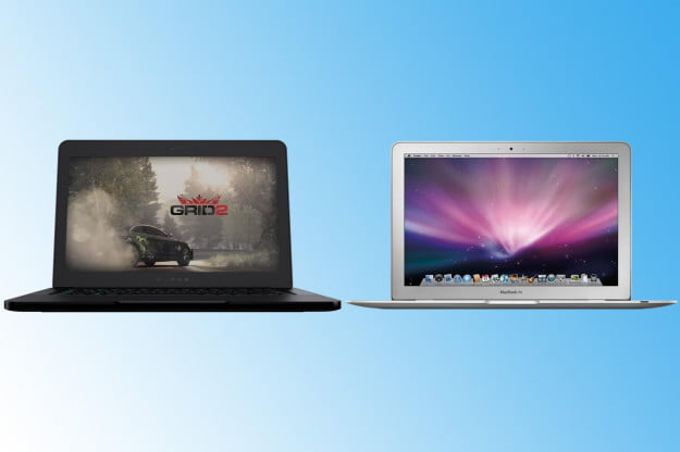 Razer-Pro-vs-MacBook-Air