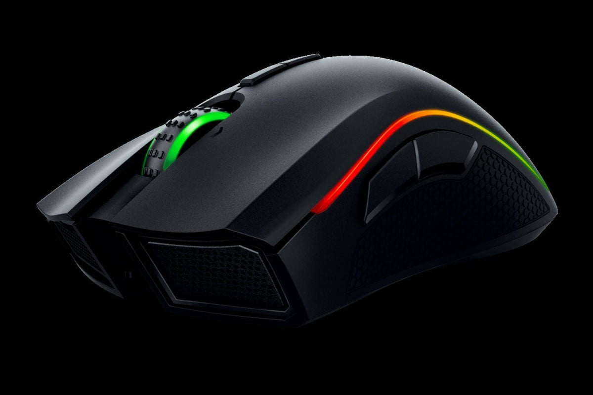 razer is ready for e  with an update to their popular mamba gaming mouse