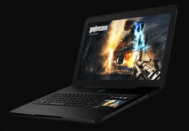 razer reveals new blade pro nvidia geforce gtx  m april release date pre order now razerbladepro