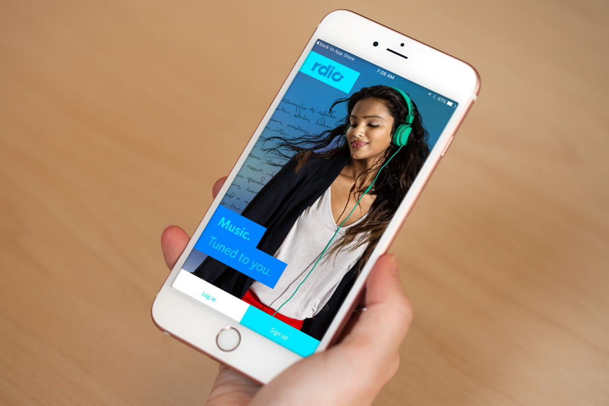 pandora gearing up to take on spotify and apple music after  m rdio aquisition