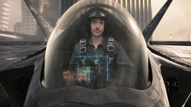 Robert Downey Jr. Call Of Duty Black Ops 2