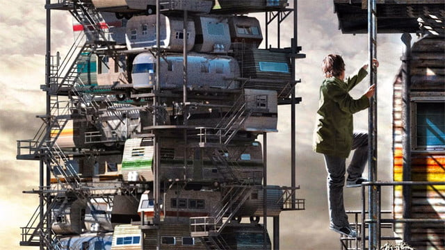 sci fi movies based on books ready player one