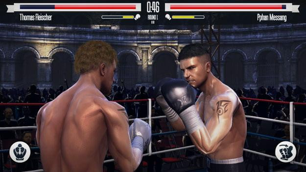 Real-BoxingTM-screenshot