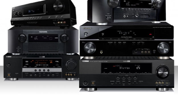 How to buy a receiver: the ultimate buying guide