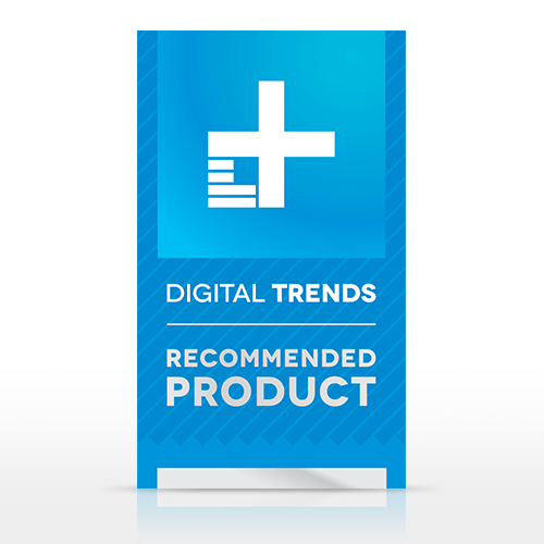 Digtal Trends Recommended Product