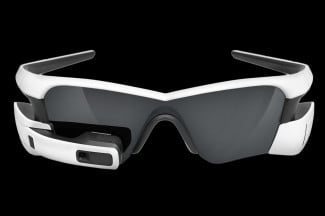 Recon Jet Glasses