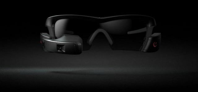 recon introduces the jet for your face smart glasses