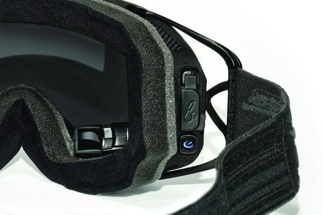recon announces new improved snow  hud googles