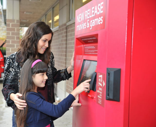 redbox mom and daughter