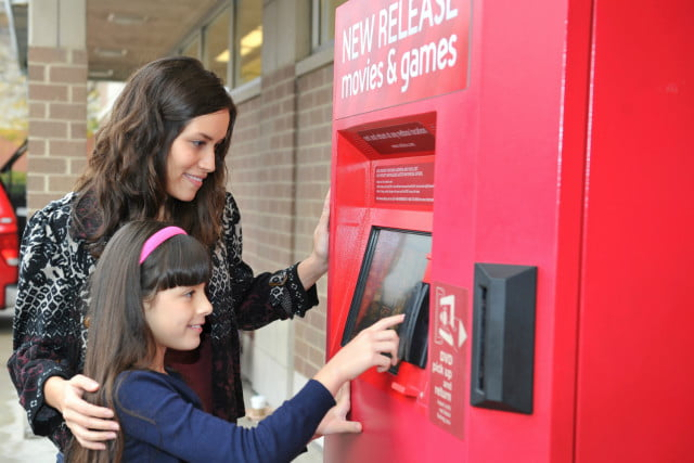 redbox digital new streaming service use