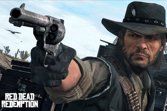 red dead redemption now backward compatible with xbox one reddead header