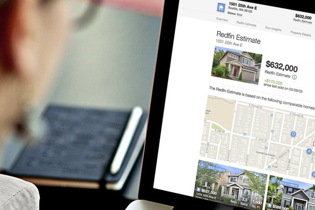 redfin launches estimator tool for home prices estimate header