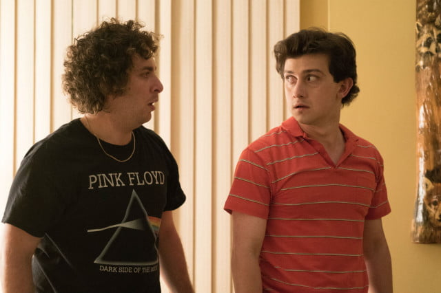 amazon prime red oaks available today redoaks  oliver cooper (wheeler) craig roberts (david)