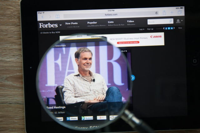 netflix ceo reed hastings predicts future of tv