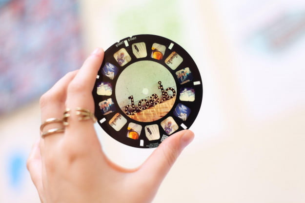 A Reelagram reel. Image courtesy of doejo.