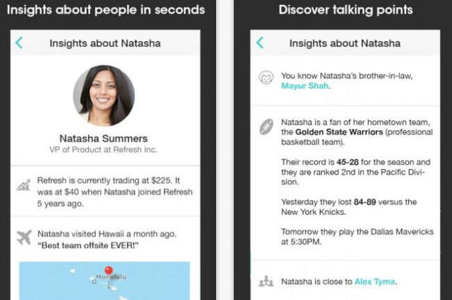 refresh releases ios app coach next meeting