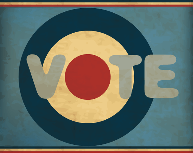 How to register to vote on the Internet