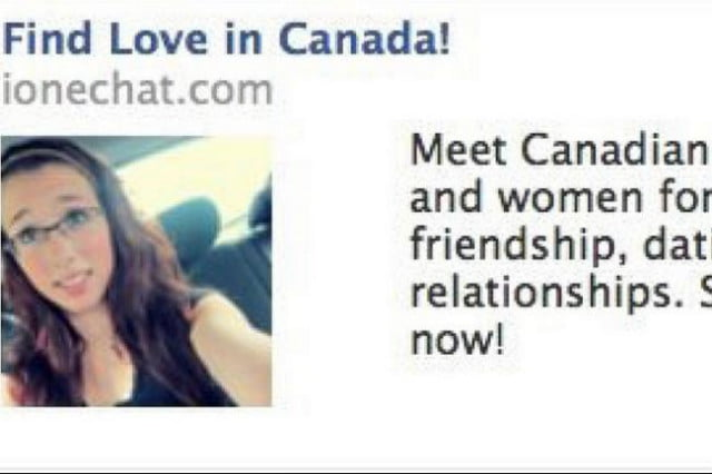rehtaeh parsons facebook ad