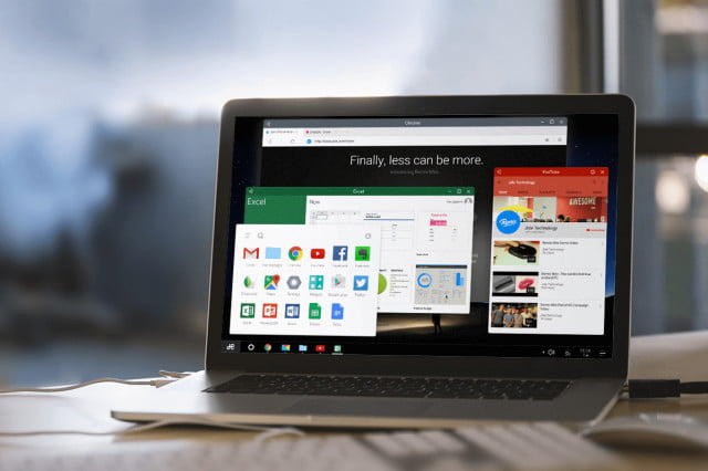 remix os  bit android on pc