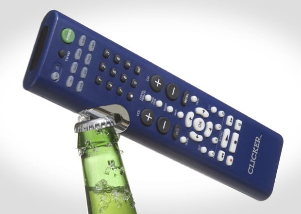 Clicker Bottle Opening Remote