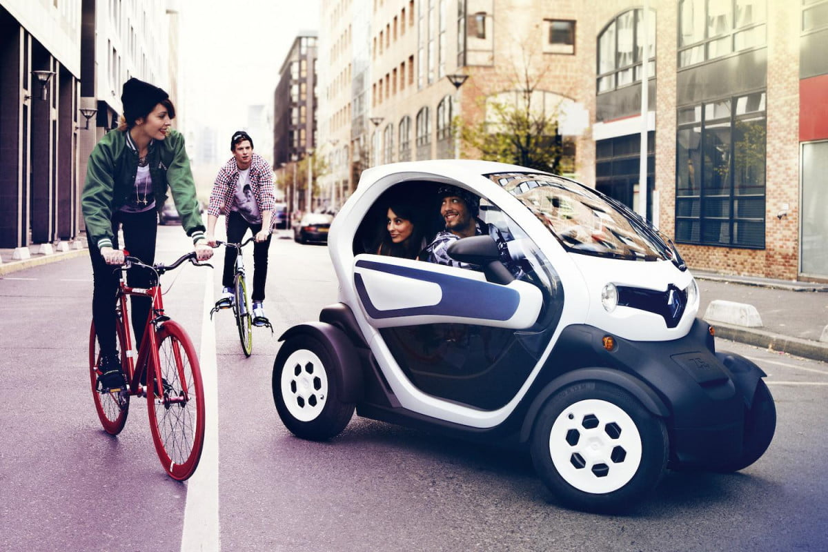 renault exploring the viability of bringing twizy to canada
