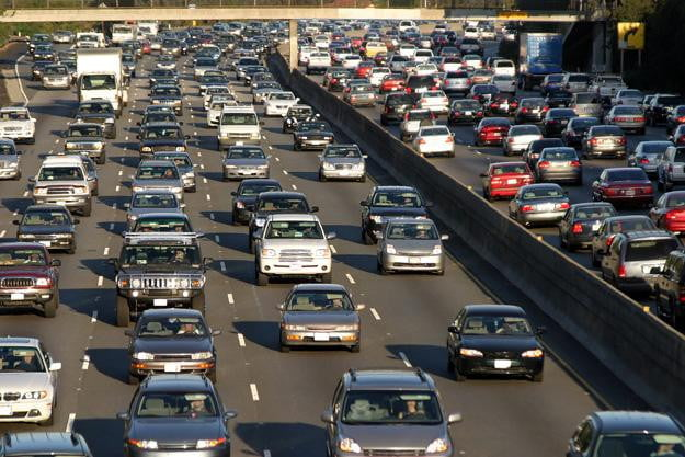 Report-U.S.-traffic-congestion-wastes-1.9-billion-gallons-of-gas-each-year