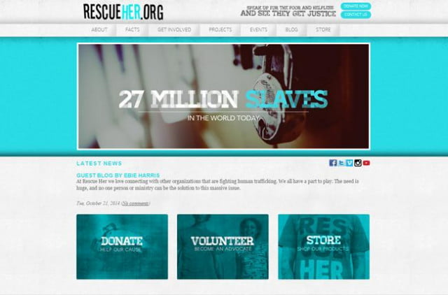 Rescueher.org