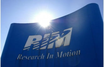 research-in-motion