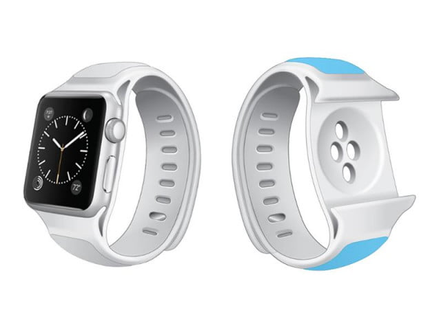 the reserve strap provides more juice for your apple watch
