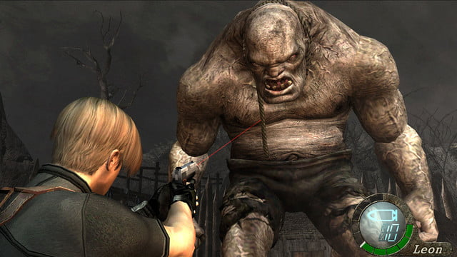 upgraded resident evil  hits xbox one ps in august residentevil hd feat