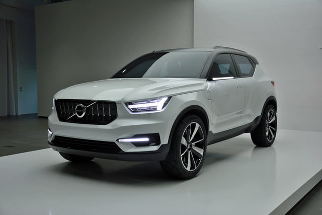 volvo xc news rumors specs launch date rg point concept