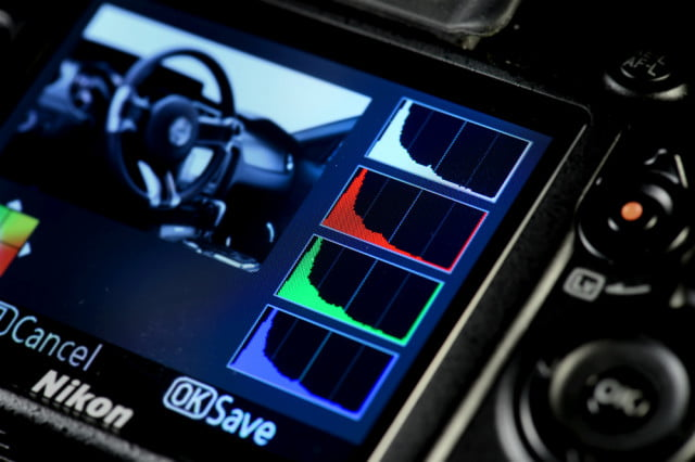 understanding your cameras histogram to help fine tune photos rgb tonal