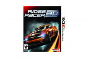 kinect joy ride review ridge racer  d cover art