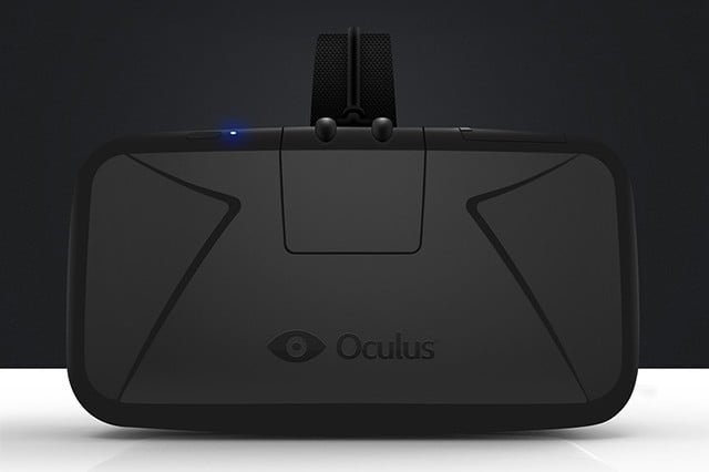 as oculus rift pre orders loom say goodbye to the now sold out dk  riftdk