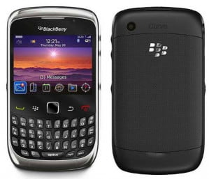 RIM BlackBerry Curve 9330