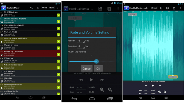 Ringtone-Maker-Android-apps-screenshot