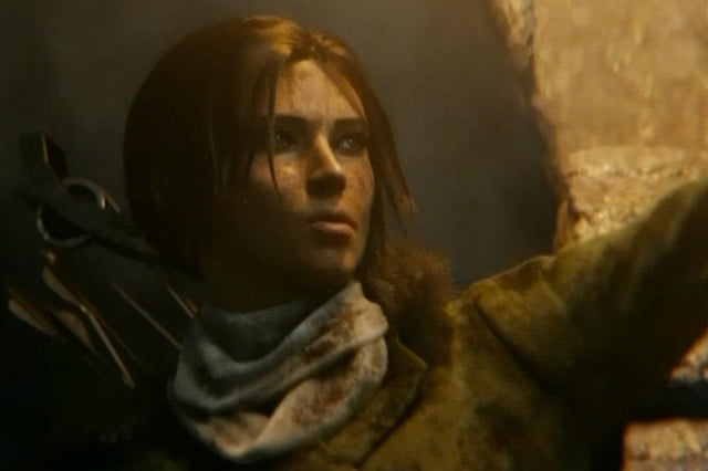 rise tomb raider will xbox one exclusive of the