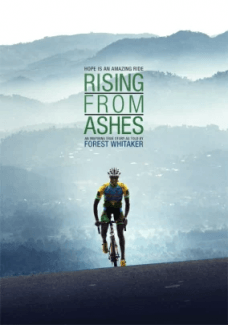 Rising Ashes Poster