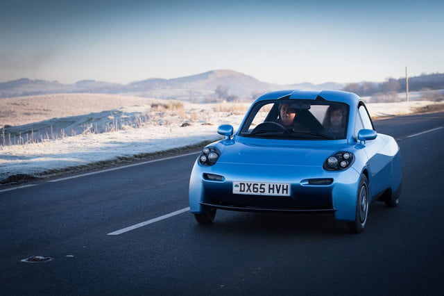 riversimple awarded two grants for fuel cell car tech rasa
