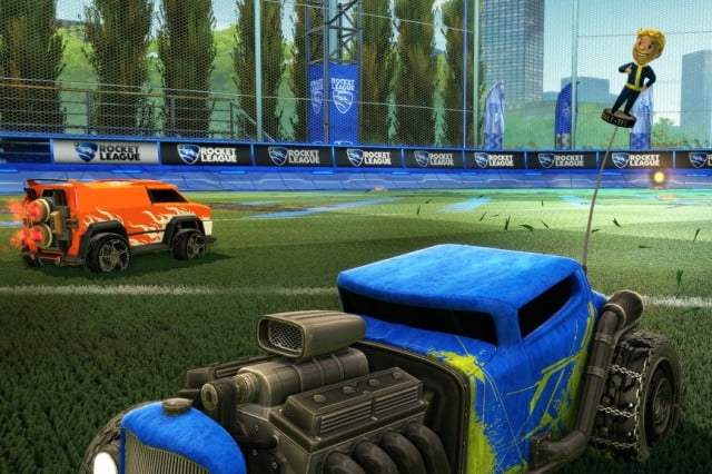 rocket league gameplay overhauled in latest update rl  header